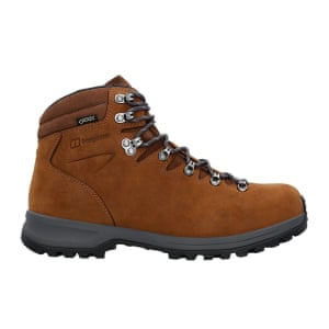 Fellmaster ridge boots, £150, berghaus.com