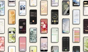 Mobile phones | Technology | The Guardian