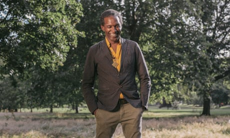 'Was this all my fault?': Lemn Sissay's painful yet hope-filled memoir