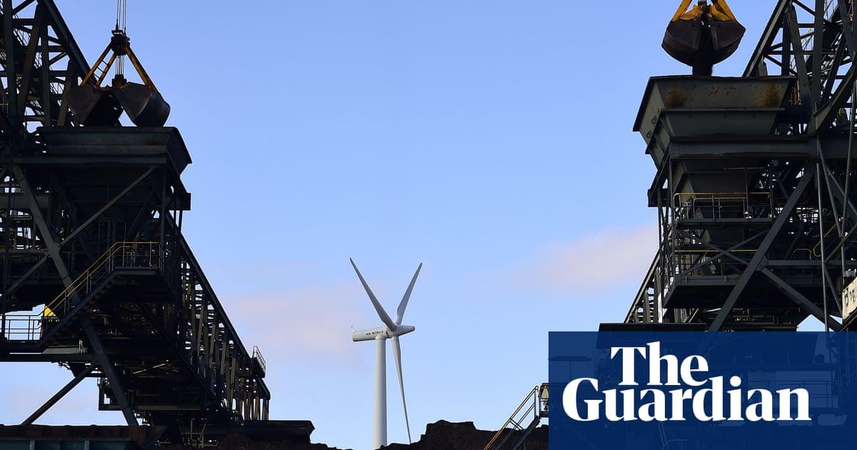 Tackle climate or face financial crash, say world's biggest investors