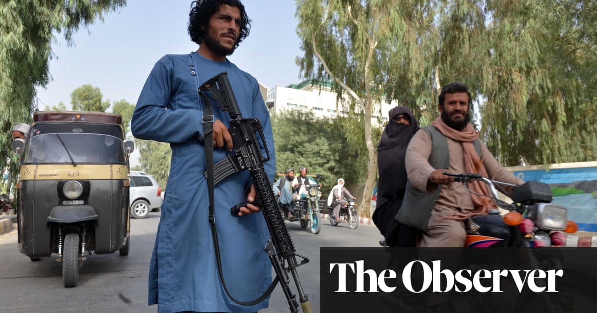 Afghanistan's shrinking horizons: 'Women feel everything is finished'