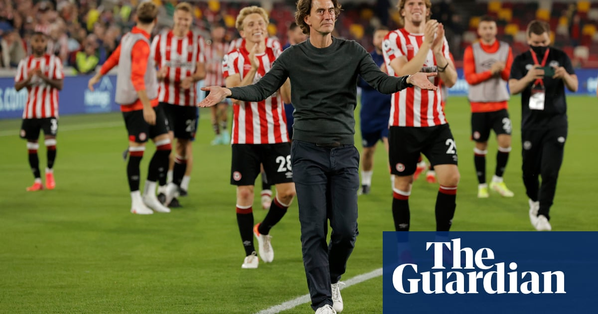 Canós and Nørgaard sink Arsenal to give Brentford dream start