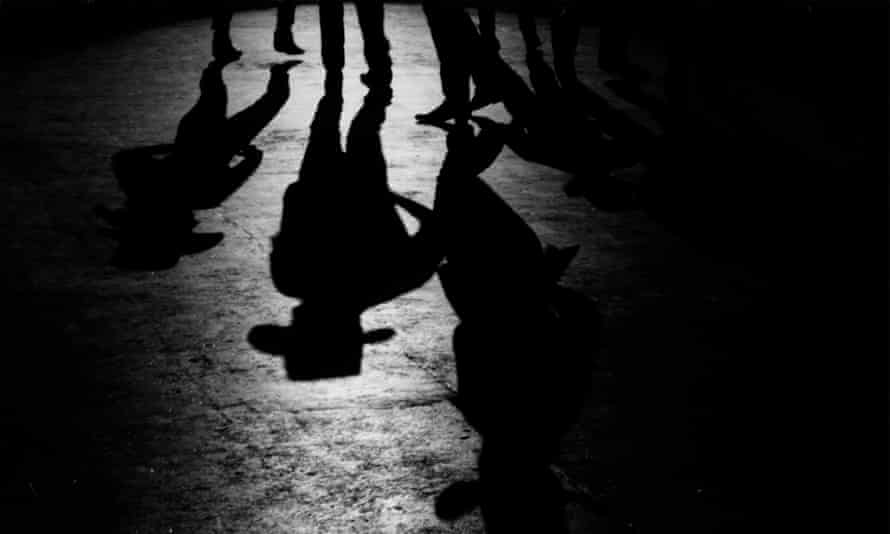 A father and son are alleged to have defrauded $120,000 from more than 100 of their fellow line dancers.