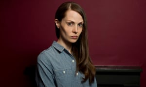 Gwendoline Riley: at the height of her powers