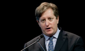 The real deal: Steve Eisman