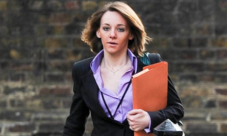Kate Marley, a member of David Cameron's inner circle, is now working for Philip Morris International.