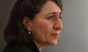 The NSW premier Gladys Berejiklian is expected to announce a four-week extension to greater Sydney's lockdown