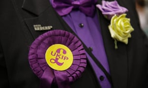 Ukip is accused of accepting impermissible donations from the Alliance for Direct Democracy in Europe.