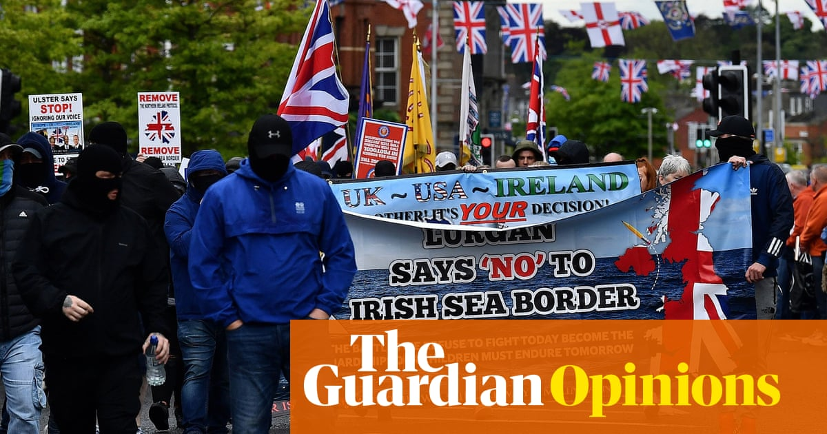 The Northern Ireland protocol isn't perfect – but the UK and EU can make it work