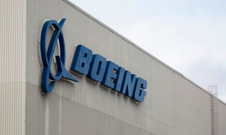 """Boeing last month reported a problem with the 737NG model's """"pickle fork"""" prompting US regulators to order immediate inspections of aircraft that had seen heavy use."""