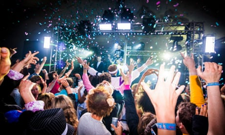 10 of the best European music festivals you've never heard of