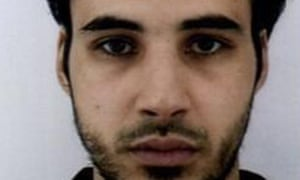 The religious practice and proselytising in jail of Chérif Chekatt, who was on a police watch list, was described as 'showing signs of radicalisation'.