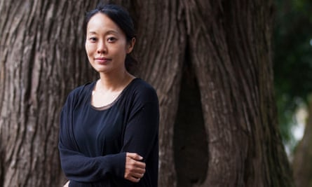 'I am always going to be on the side of people who have survived' … Krys Lee.