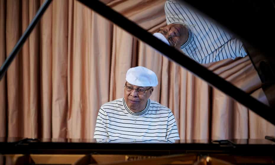 Cuban pianist Chucho Valdés and other musicians have offered support to protesters.