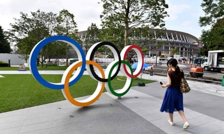 IOC 'very satisfied' with Tokyo 2020 preparations, say organisers