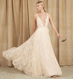 Wedding dress on stillwhite.com