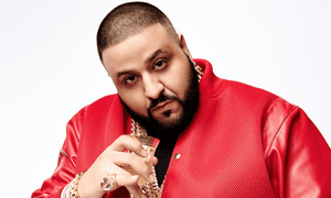DJ Khaled: Snapchat and shout out obsessive.