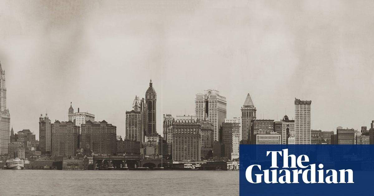 Rising high: the evolving skyline of New York City – in