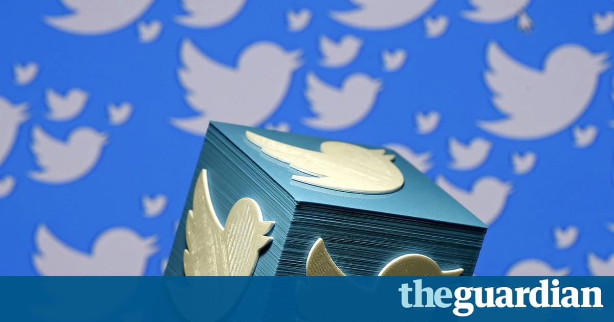 Twitter pegging revenue