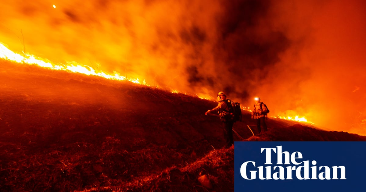 Top insurers join Prince Charles to fight climate crisis