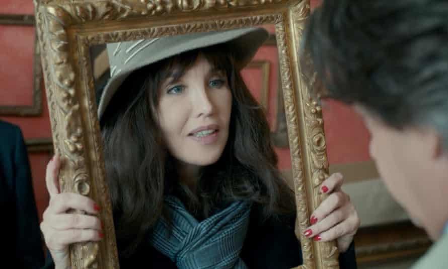 Isabelle Adjani in Call My Agent (AKA Dix Pour Cent).