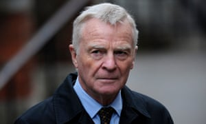 NMA claims Impress relies on Max Mosley for funding.