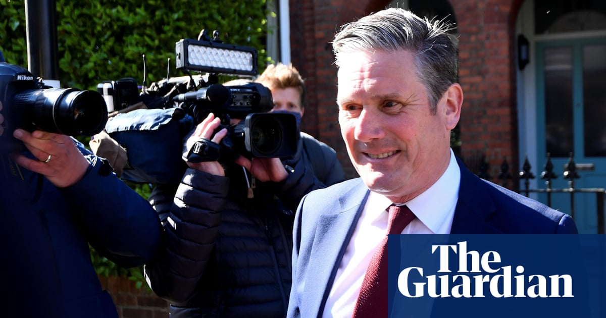 Briefings, silence and sackings: Labour's confidence in Keir Starmer slips