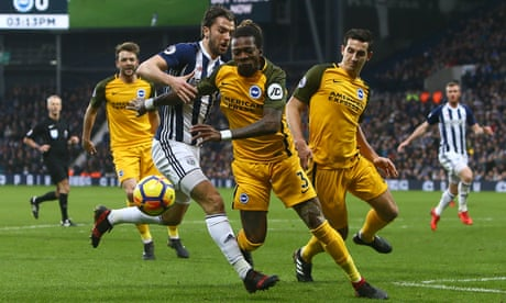 Jay Rodriguez charged by FA with racially abusing Gaëtan Bong