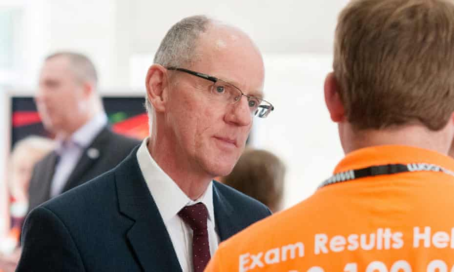 The watchdog said it received complaints about Nick Gibb's claim that the UK's spending on education was third highest in the world.