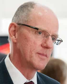 The schools minister, Nick Gibb