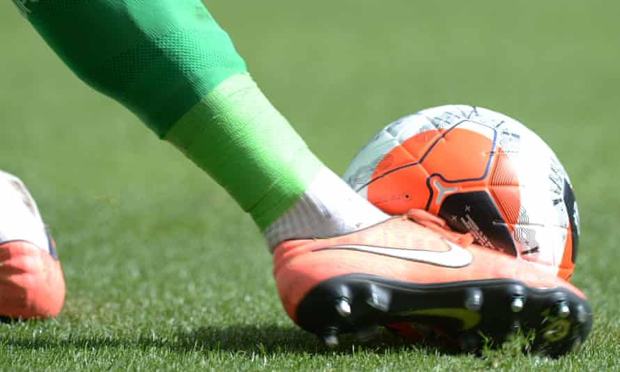 Greater Manchester Police have released on bail a Premier League footballer.