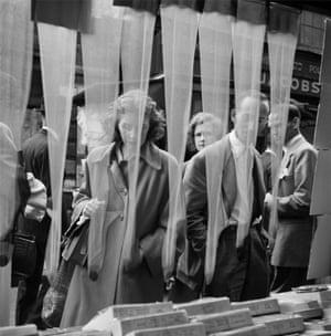 London, 1953, Cas Oorthuys