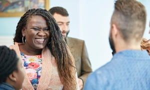 'Birkbeck hosts workshops to provide people in refugee and asylum seeking communities with the knowledge and skills to start their academic journey.'