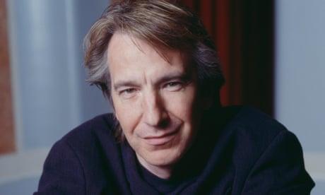 Image result for alan rickman images