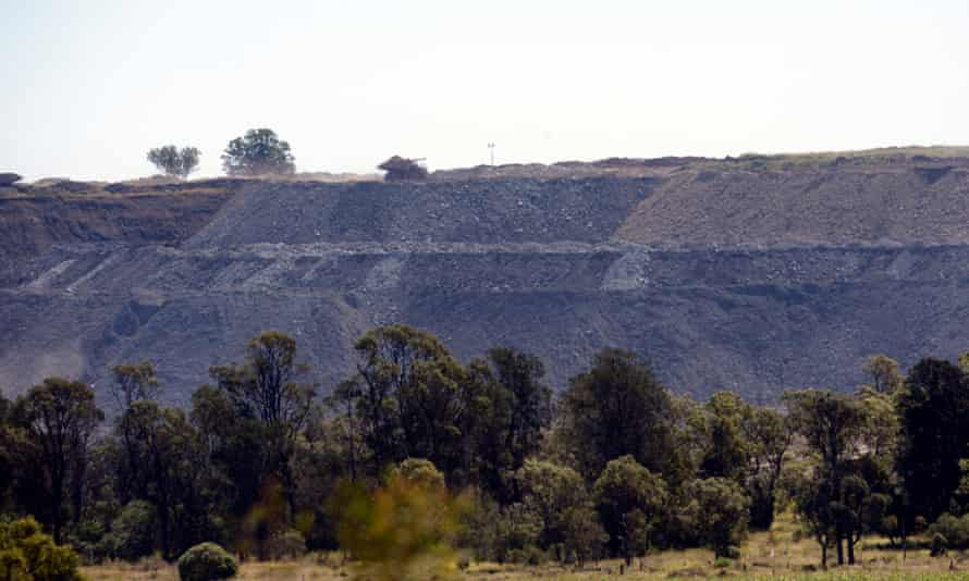 The Minerals Council says it's possible for the coal industry to achieve net-zero emissions.