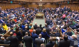 The political parties have long operated along cultural norms that not only make the abuse of power possible in the Commons, but actually offer protection to abusers.