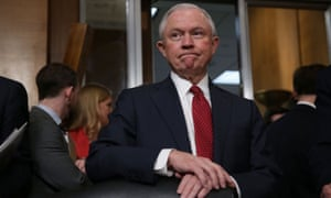 Jeff Sessions is a four-term junior senator from Alabama who, before being elected to that office in 1996, served as attorney general for the state.