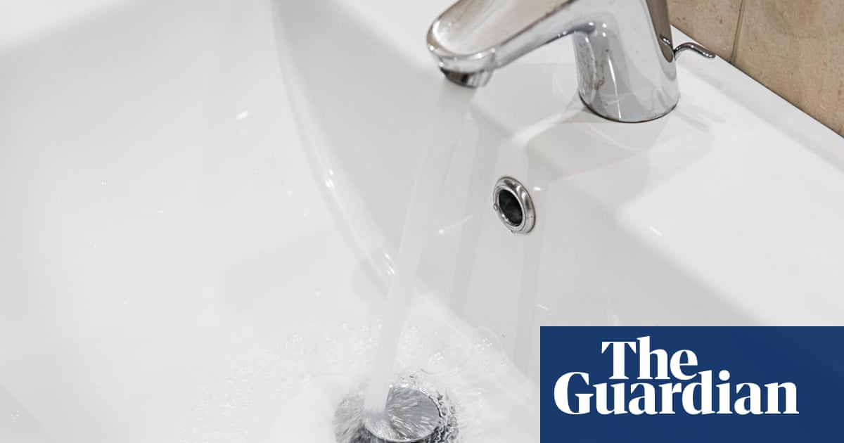 Why the water in California's capital stinks right now