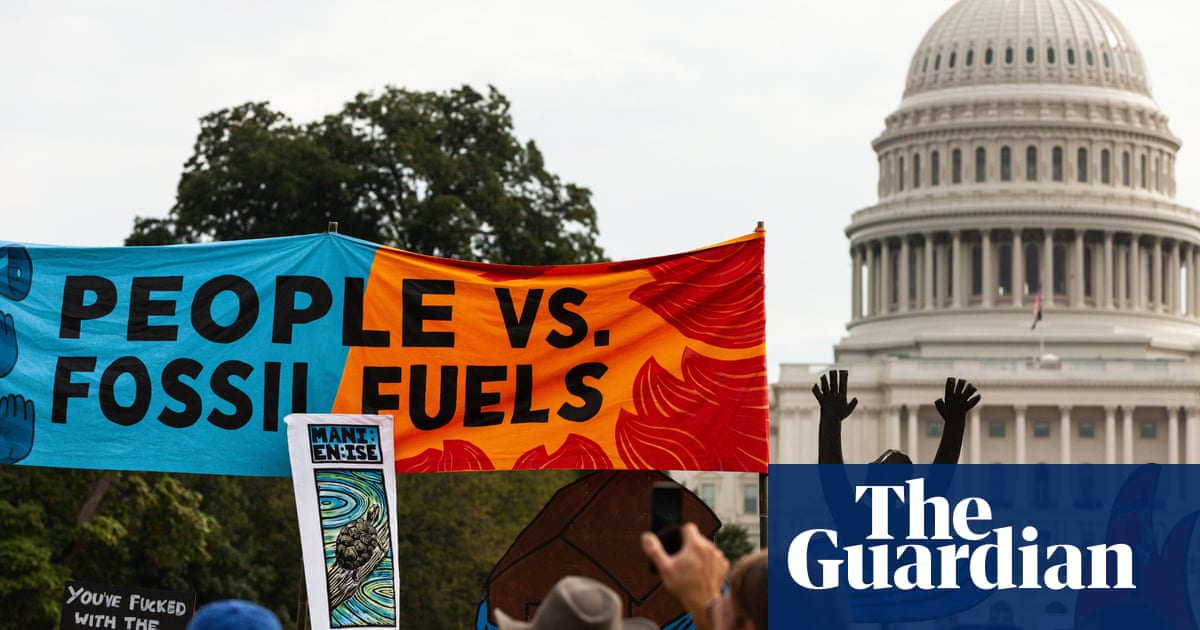 'Case closed': 99.9% of scientists agree climate emergency caused by humans