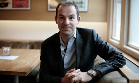Martin Lewis, founder of MoneySavingExpert.com