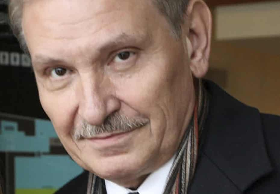 Police have launched a murder investigation after confirming that Nikolai Glushkov was murdered.