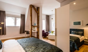 The Best New Affordable Boutique Hotels In Europe Travel