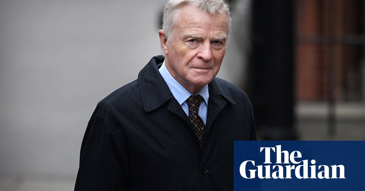 Family pride at Max Mosley's victory over Rupert Murdoch