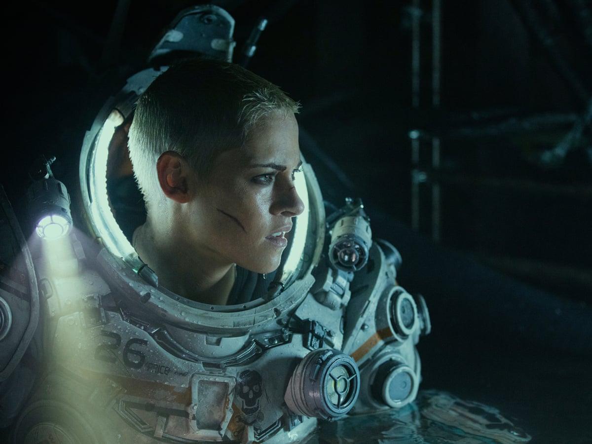 Underwater review – Kristen Stewart's soggy, silly monster movie | Kristen  Stewart | The Guardian