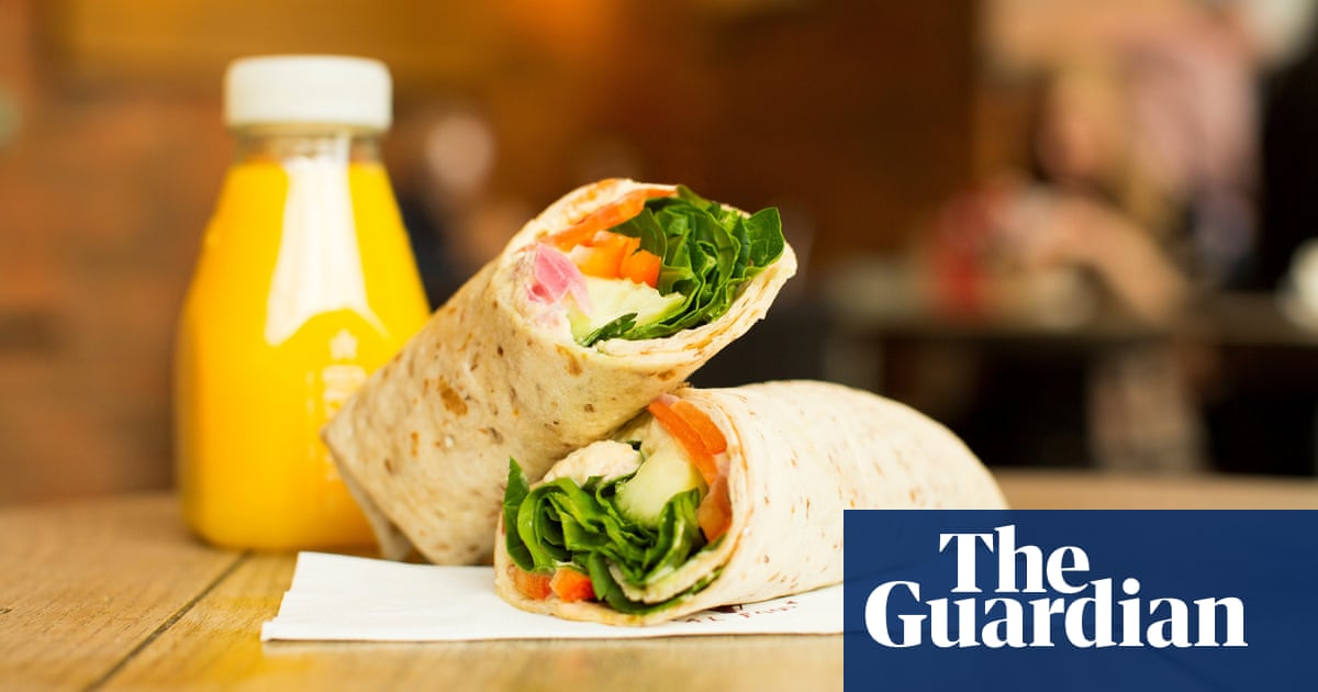 Taste Test The Best And Worst Vegan Lunches On The High