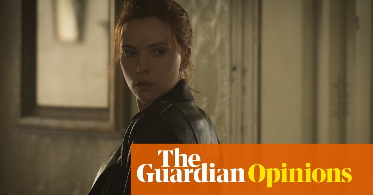 Scarlett Johansson's Disney lawsuit is the latest round of a difficult war