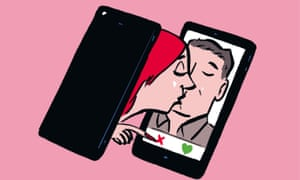 Love me Tinder – tales from the frontline of modern dating