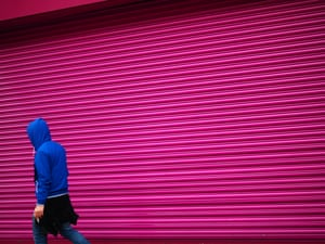 London Street Photography by Nicholas Goodden