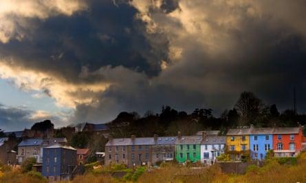 McLaughlin explores disaffection in Cork