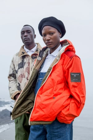 Modern classicsWoolrich, America's oldest outerwear brand, has teamed up with Griffin, Devon's own outdoor clothing company, to create these amazing weatherproof coats. The key piece is the Fishtail Parka. £620, woolrich.com